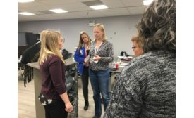 Johnson Controls Women