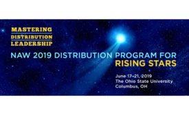 NAW Rising Stars 2019