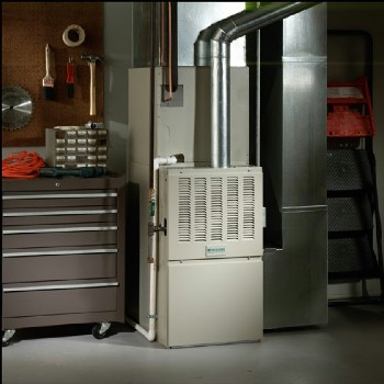 Frigidaire L1ra Gas Furnace From Nordyne Offers Compact Design