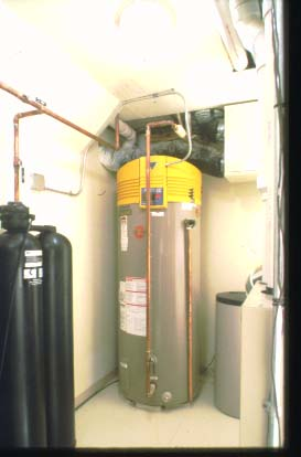 A O Smith Cyclone Water Heater Chosen By Better Homes And