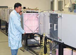 Selecting Filters For Mold Control