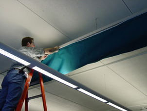 Fabric Duct Can Help Win Projects Increase Profit Margins