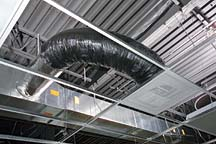 The Case For Installing Flexible Duct