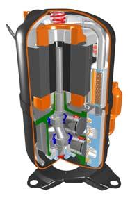 Bristol Next Generation Reciprocating Compressor