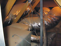 Ductwork Problems Cause Issues With Airflow