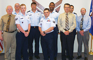 HVAC Excellence Helps USAF Gain Accreditation For Training Program