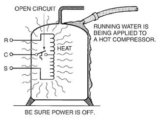 Btu Buddy 35: Heat Pump With a Stuck Check Valve