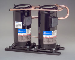 Copeland Discus Compressor Service Manual