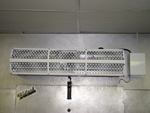 arby's franchisee test shows air curtains improve walk-in cooler