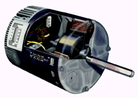 Wednesday jan 31 2007 ge ecm by regal beloit for Ecm motors for hvac