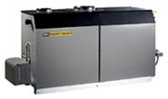 Laars Ultra High Efficiency Water Heater - Radiant Floor Heating