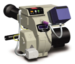 R w beckett corp commercial gas burners for Beckett tech support
