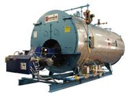 Monday Jan 26 2009 Superior Boiler Works Unveils New Design