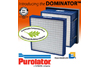 Purolator: High Efficiency Filter