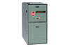 Rheem: Modulating Gas Furnace