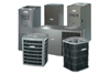 Whirlpool high-efficiency HVAC products