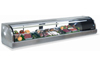 Hoshizaki America: Refrigerated Counter Top Display Case