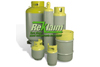refrigerant collection center
