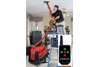 Rotobrush: Wireless Air Duct Cleaning System