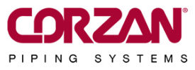 Corzan Piping Systems