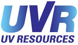 UV Resources Logo