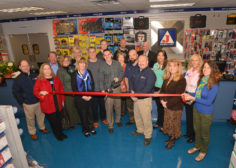 Johnstone Supply Delaware Ribbon Cutting