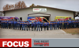 Focus Best Contractor Hunter Heat