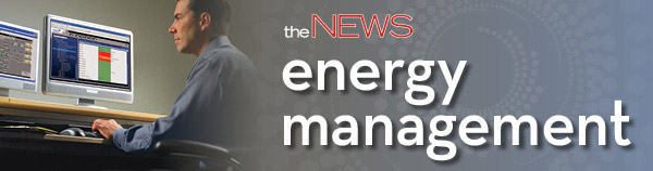 Energy Management Header