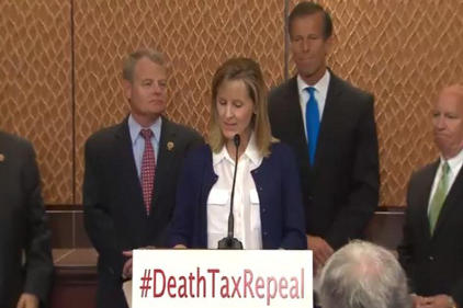Death Tax Repeal
