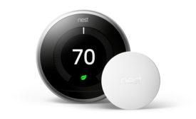 Nest Temp Sensor