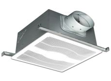 Humidity Sensing Exhaust Fans