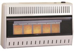 Vent-Free Heaters