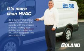 Boland-It's more than HVAC