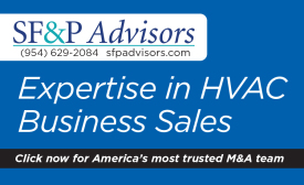 Expertise in HVAC Business Sales