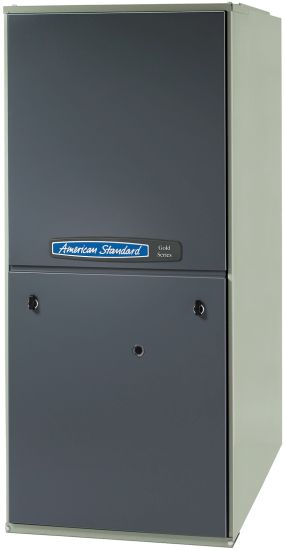 A Gold XM Gas Furnace