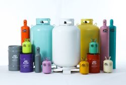 Any Refrigerant. Any Place. Any Time℠