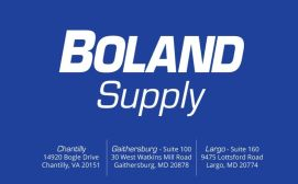 Boland-HVAC Parts & Supplies