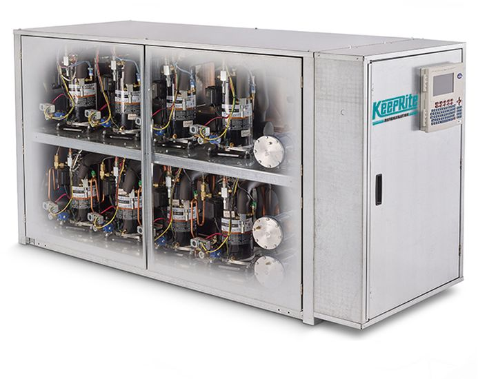Multi-Compressor Systems