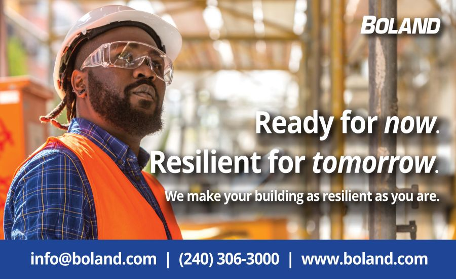 Boland- Ready for now