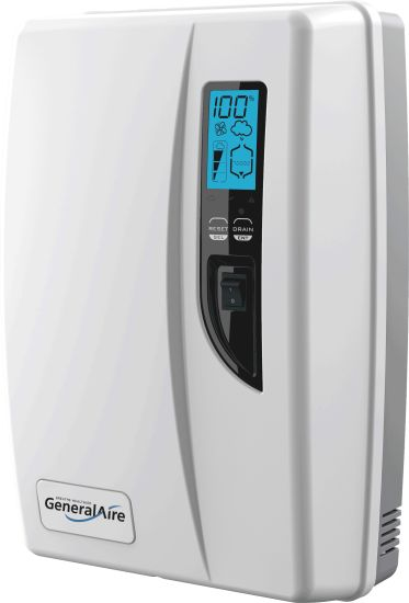 NEW GeneralAire® Model 5500 Steam Humidifier