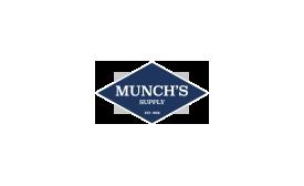 Munch's Logo